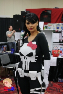 Hello Punisher