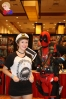 Sailor Girl and Deadpool