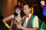 batgirl and me