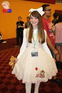 Bear Lolita