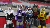 transformers crew of phx