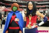 justice league ladies