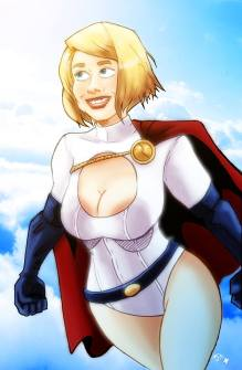 powergirl-colored